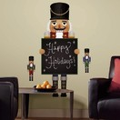 Nutcracker Chalkboard Giant
