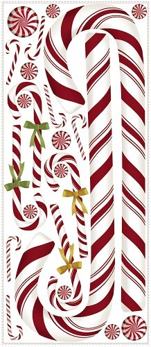 Candy Cane Giant