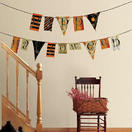 Happy Halloween Pennants