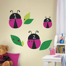 ONE decor Lady Bugs Chalkboard
