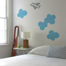 Cloud Re-Stik (gray&blue)